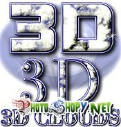3D CLOUDS 1