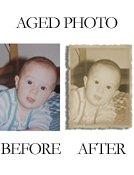 Aged_Photo