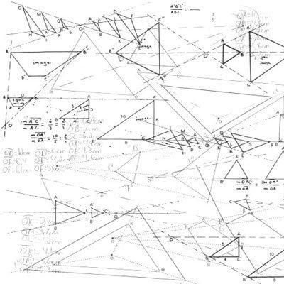 Кисти - Геометрия