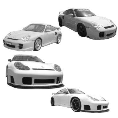 Кисти - Porsche