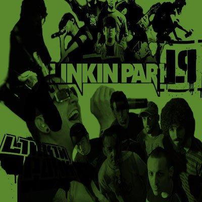Кисти - Linkin Park.