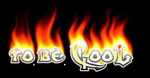 Видео урок фотошоп - огненый текст
