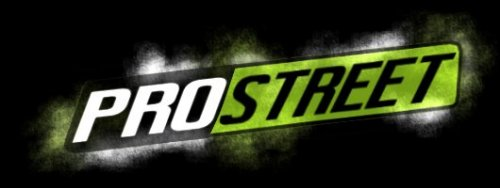 Урок Photoshop - логотип игры NFS ProStreet
