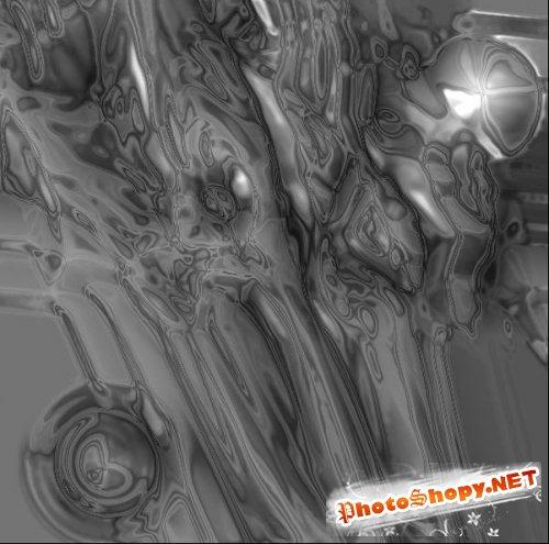 Фотошоп урок -  Бурлящяя плазма