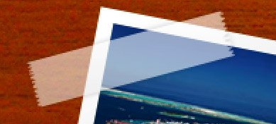 Фотошоп дизайн - Письменный стол