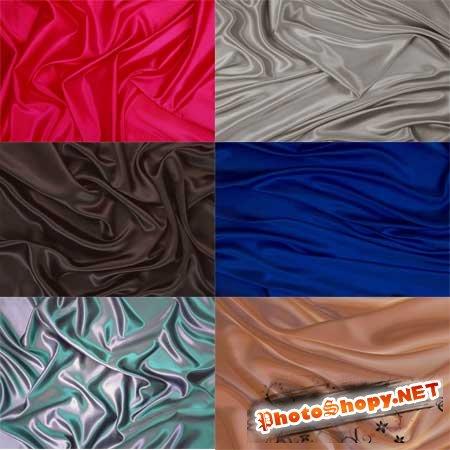 Текстуры для фотошопа - Шелк (часть первая)