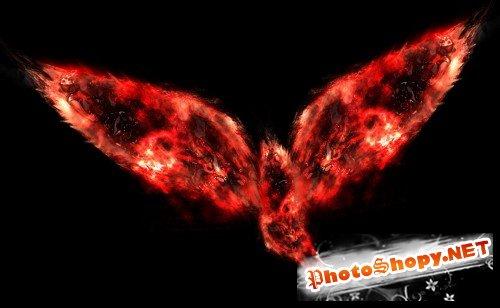 Огненная птица