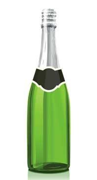 Клапарты - Шампанское