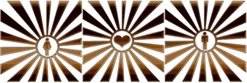 Кисти для фотошоп - SunVector