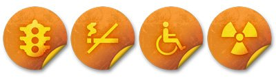 orange-grunge-sticker-icon-signs