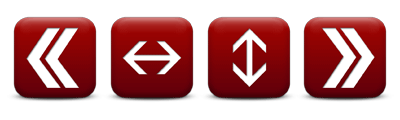 simple-red-square-icon-arrows