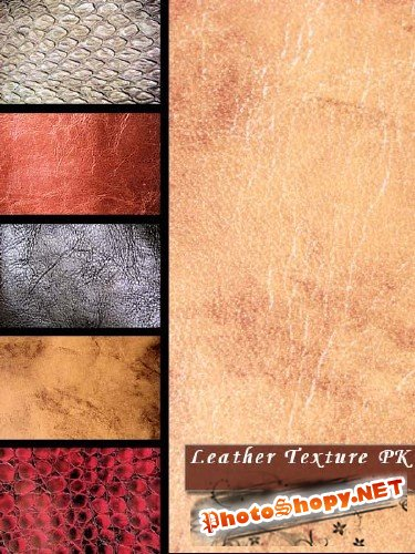 Leather Texture