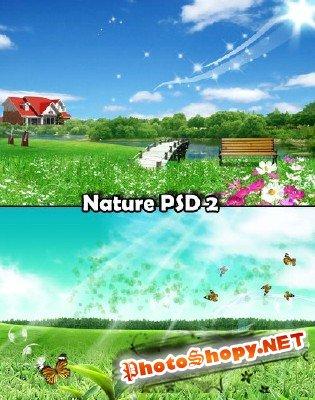 Nature PSD 2