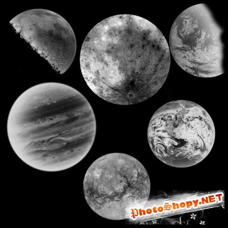 Планеты 2