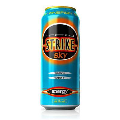 Strike SKY