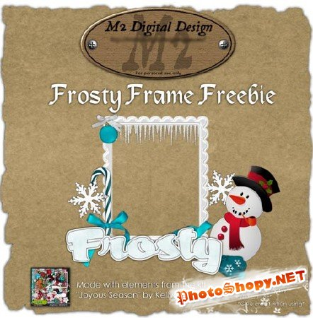 ���������� PNG ��� ���� - Frosty