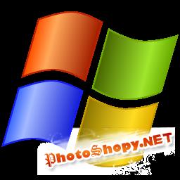 Иконка флага Windows