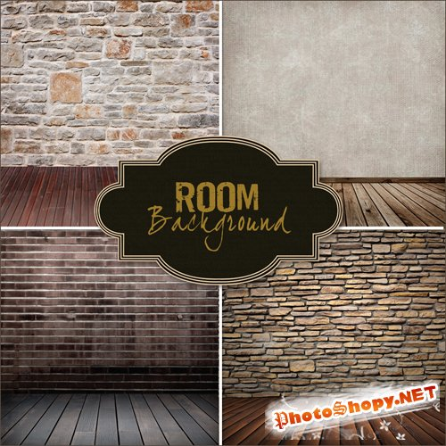 Textures - Room Backgrounds