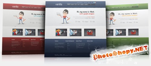 YooTheme Vanilla v5.5.4 j1.5 AND j1.6 RETAIL updated for WARP 5.5.14