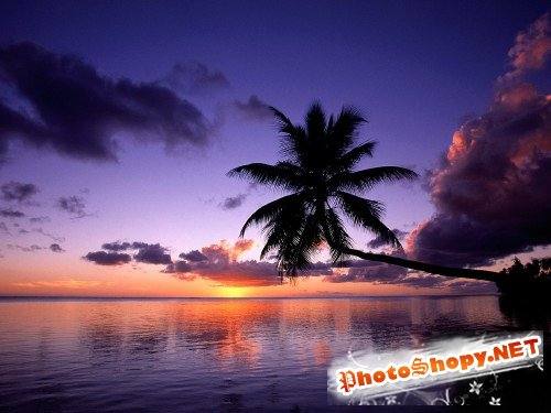 120 Beautiful Waterscapes Wallpapers
