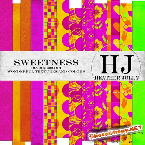 Sweetness Papers