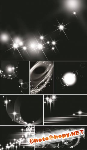 Flashes PSD