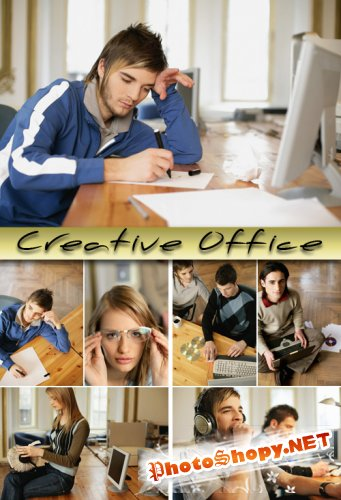 Creative Office [IsSF-008]