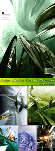 Design Abstract Source Collection 14