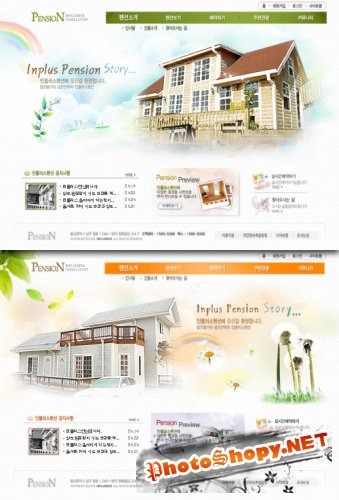 PSD Web Template - Inplus Pension Story...