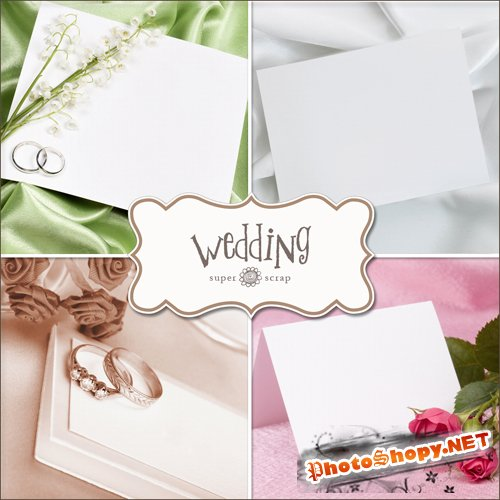 Wedding Letters Backgrounds