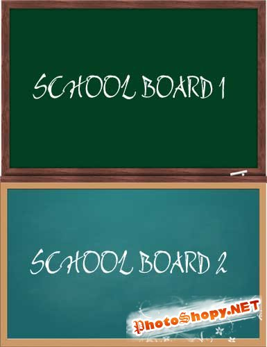 "PSD-�������� ""SCHOOL BOARD"""