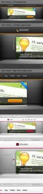 3D Banner Slider - GraphicRiver