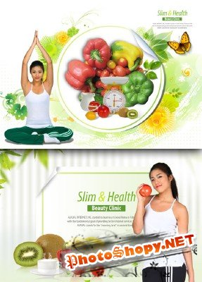 Sources - Healthy Eating
