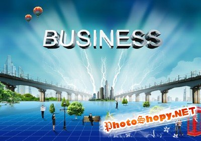 Sources - Business area