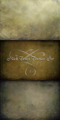 Rich Tones Texture Set