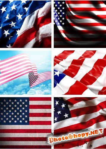 ������������ ���� - ��������� ������� | American Flags