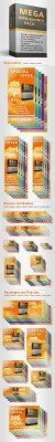 GraphicRiver - Inescapable Web Banner Pack
