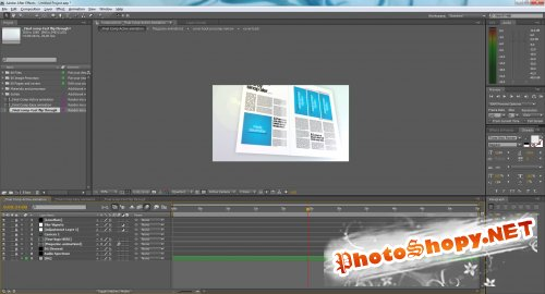 VideoHive Projects for Adobe After Effects (Mega-Pack/2011)