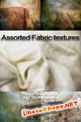 Assorted FABRIC Textures