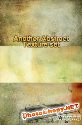 Another Abstract Texture Set
