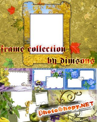 Frame Collection No. 28