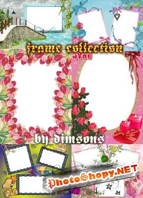 Frame Collection No. 26