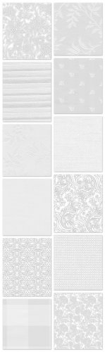 White Fabric Textures - White fabric, lace, texture
