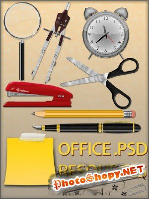 Office PSD Resources