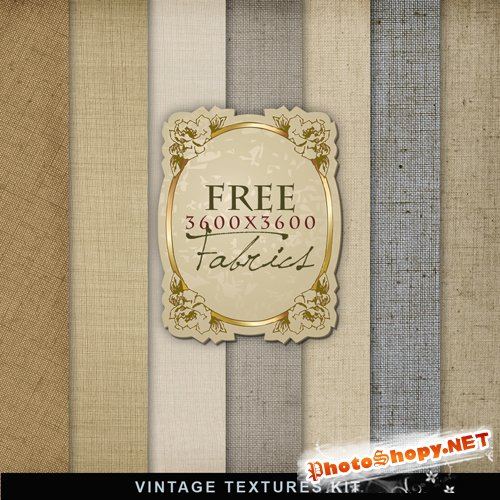 Textures - Old Vintage Backgrounds #47
