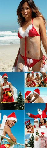 Hot Christmas - Image Source IS568