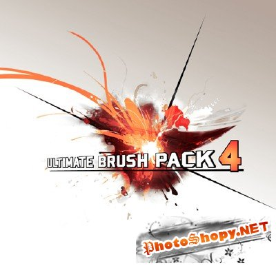 Ultimate Pack Brushes