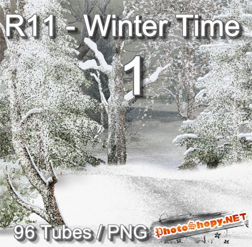 R11 - Winter Time 1