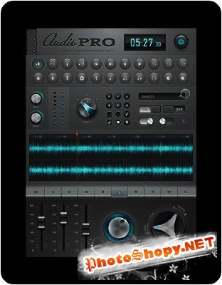 App Ipad Audio Table Set Pro