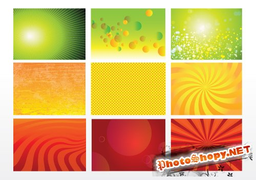 ��������� ���� (Vector Backgrounds)
